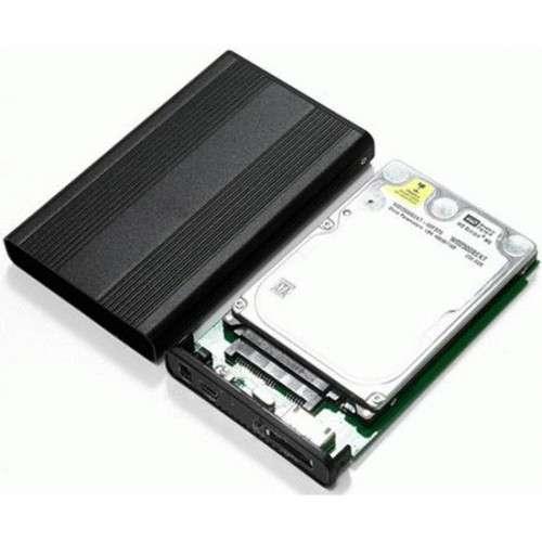 USB hard disk drive
