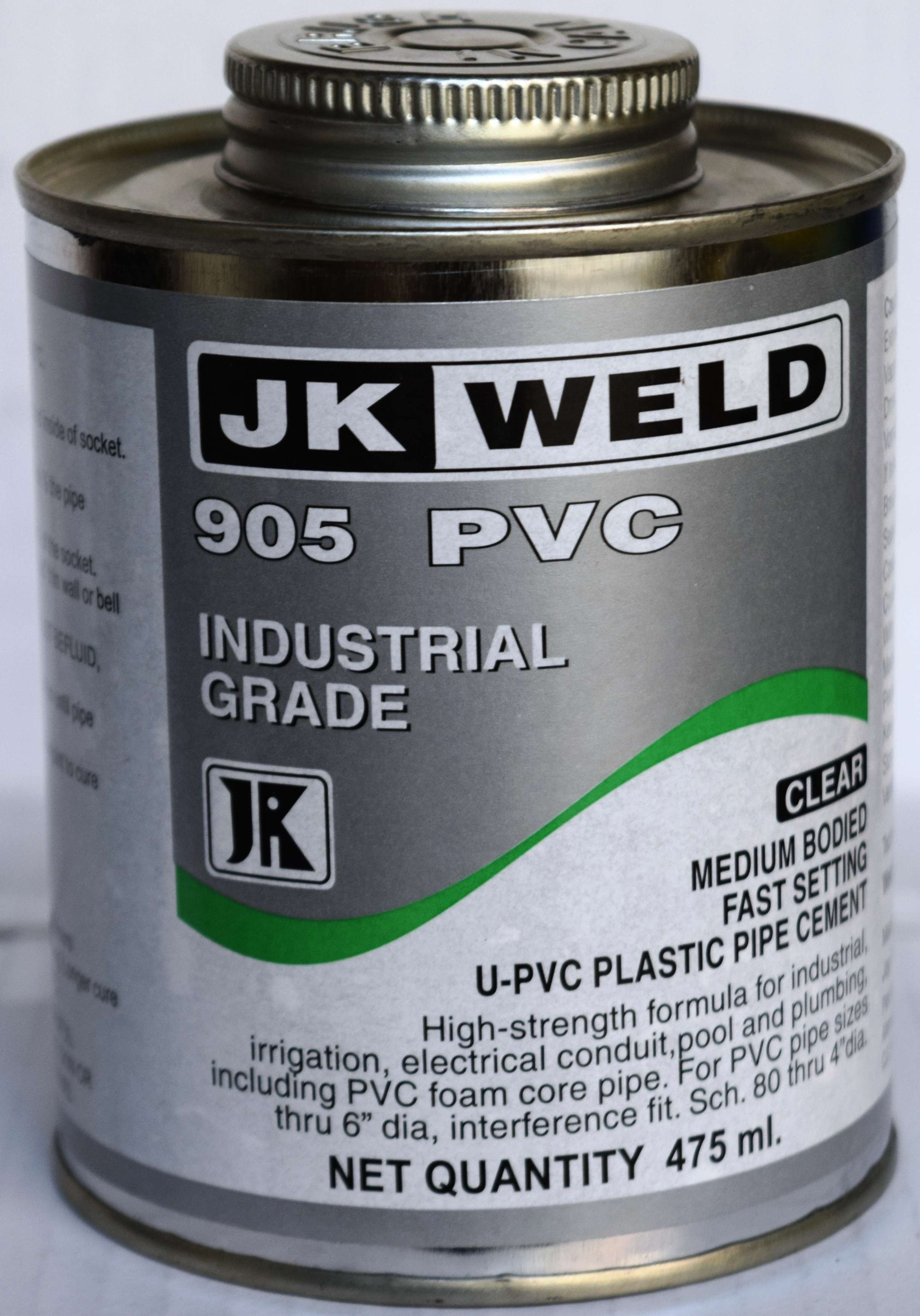 UPVC Solvent Adhesive Cement