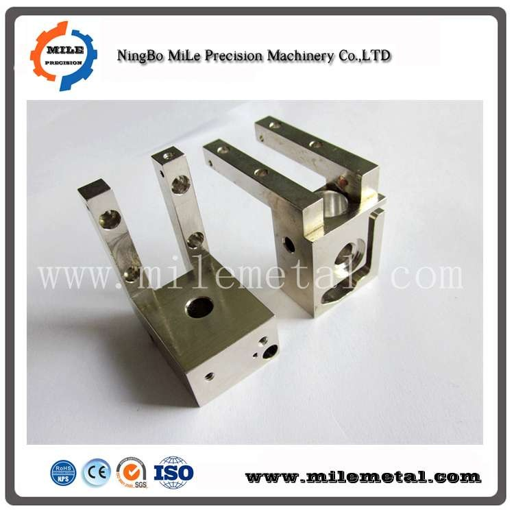 Customized Industrial Components, Precision CNC Aluminum Machining Parts