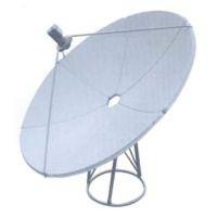 TV Dish Satellite Antenna