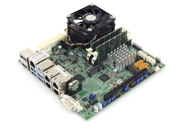High Quality Mother board