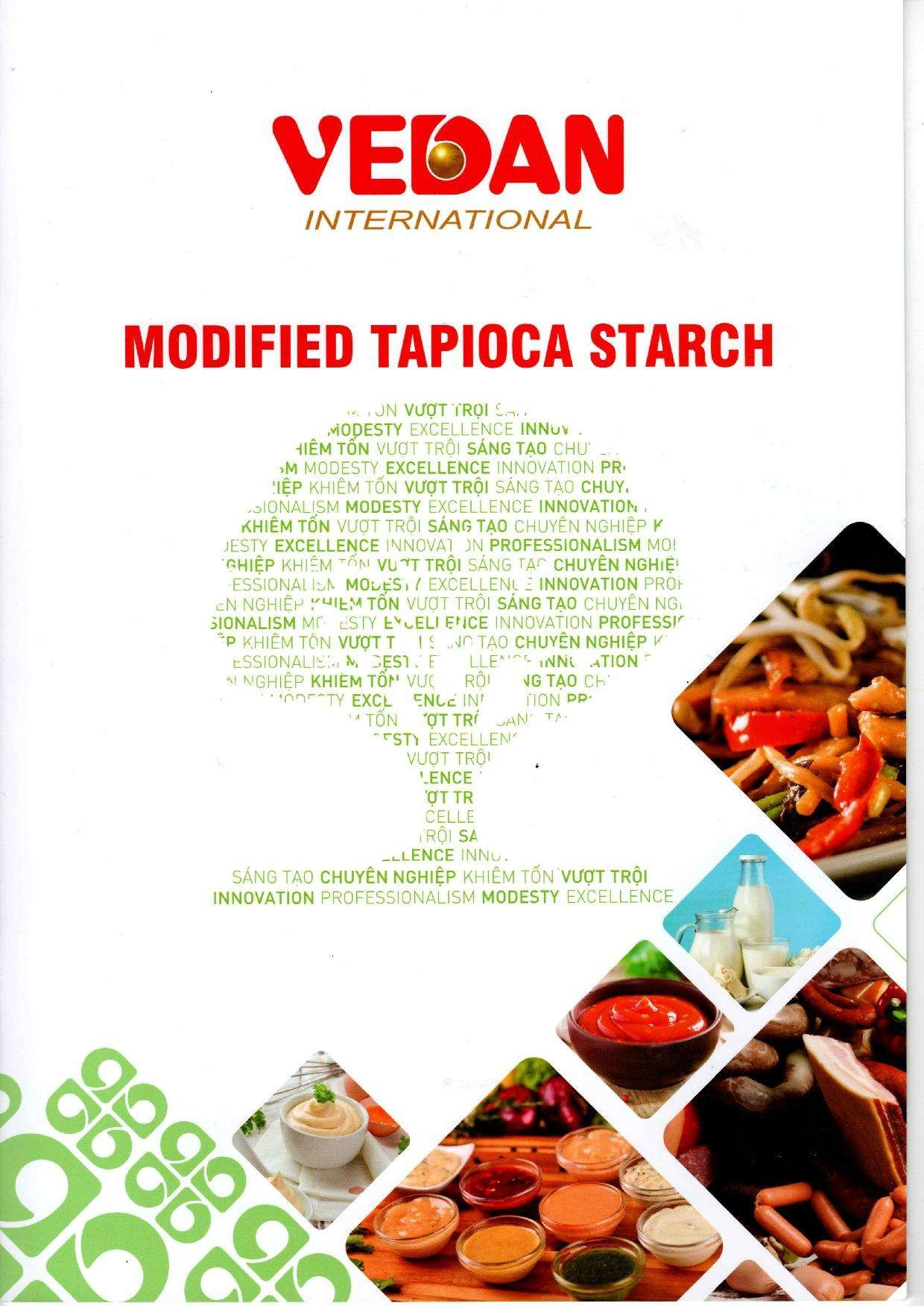 Modified Starch