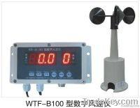 digital anemometer WTFB100