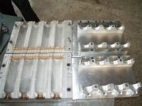 Plastic Blown Mould
