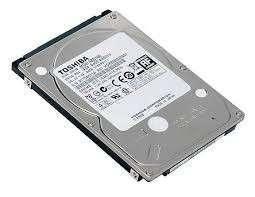 2.5-inch Hard Disk Drive