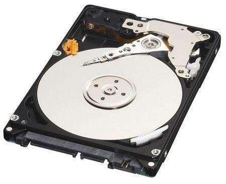 640GB Laptop Hard Disk Drive