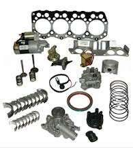 Howo engine spare parts