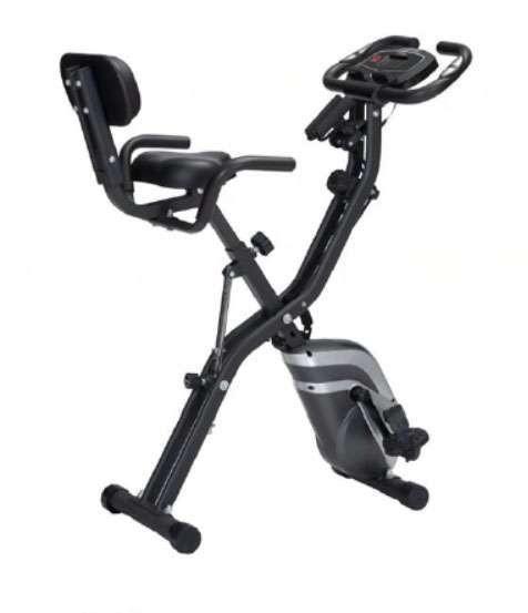 Magnetic Folding X-Bike MX2714