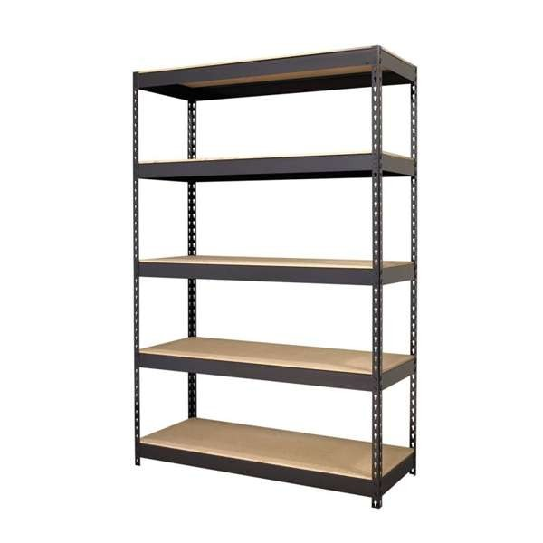 Light Duty Boltless Rivet Shelving