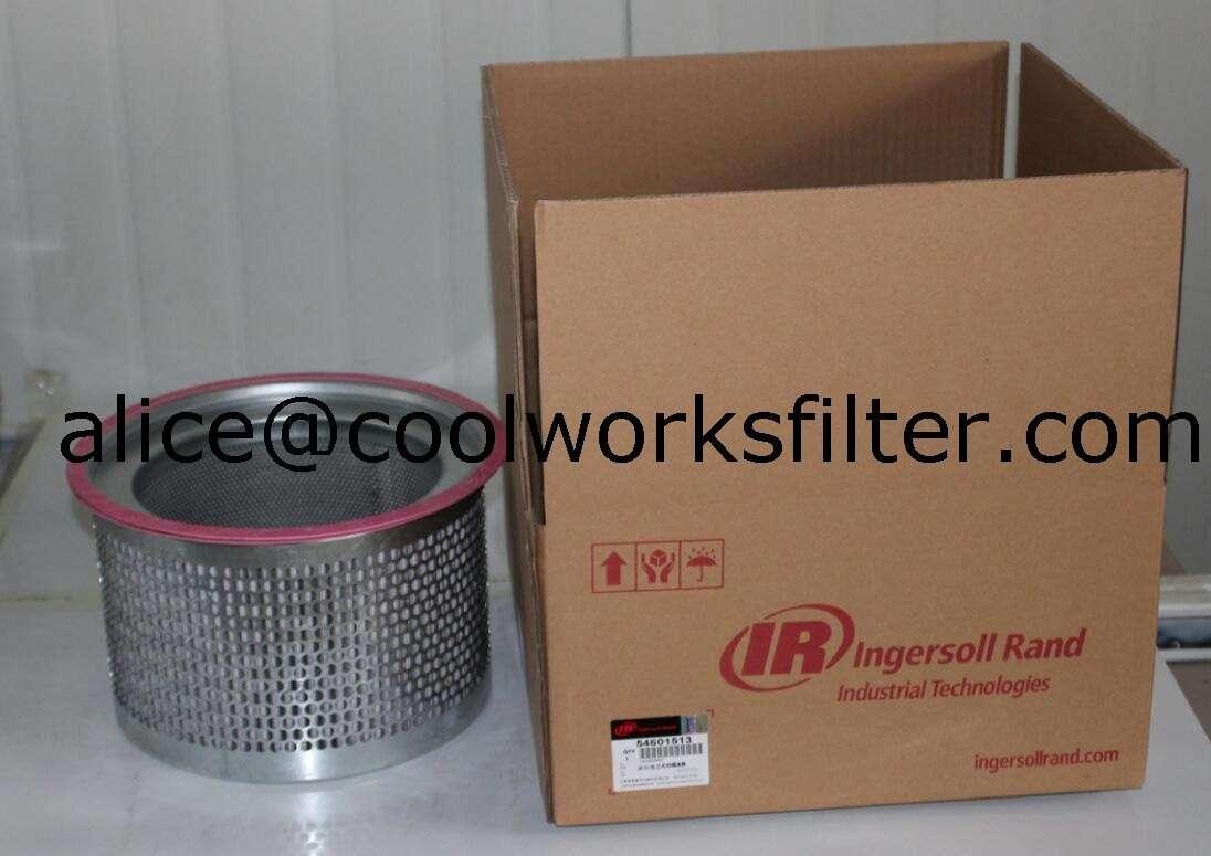 Ingersoll Rand Air  Filter 54601513