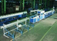 Extrusion Pipe Processing Machinery