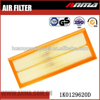 Auto Engine Spare Parts Air FIlter