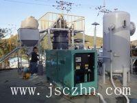 生物质气化器稻壳发电厂