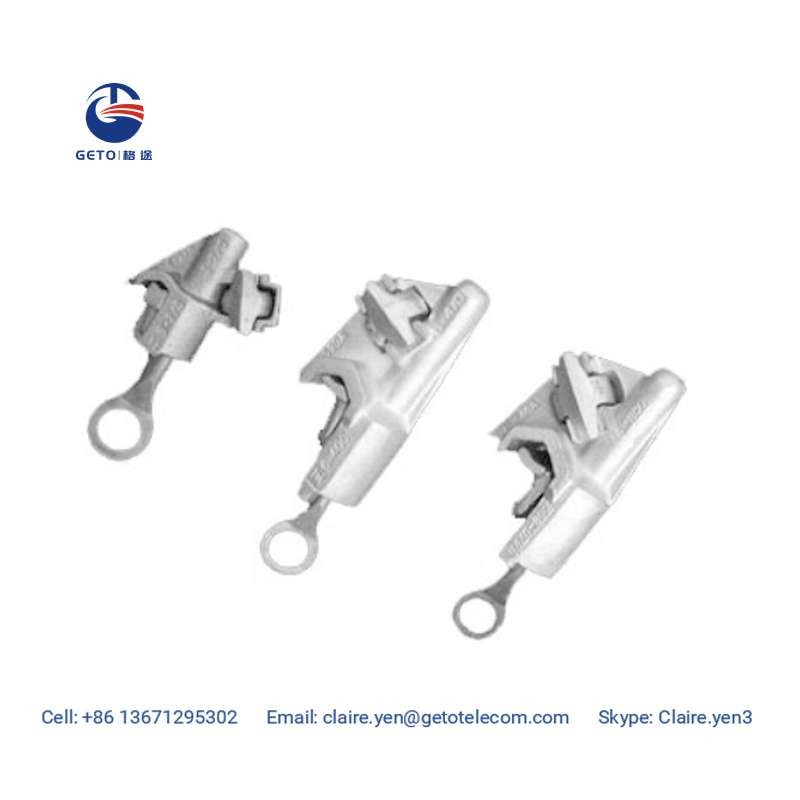 Hot Line Tap Clamps