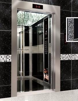 Effective Passenger Elevator