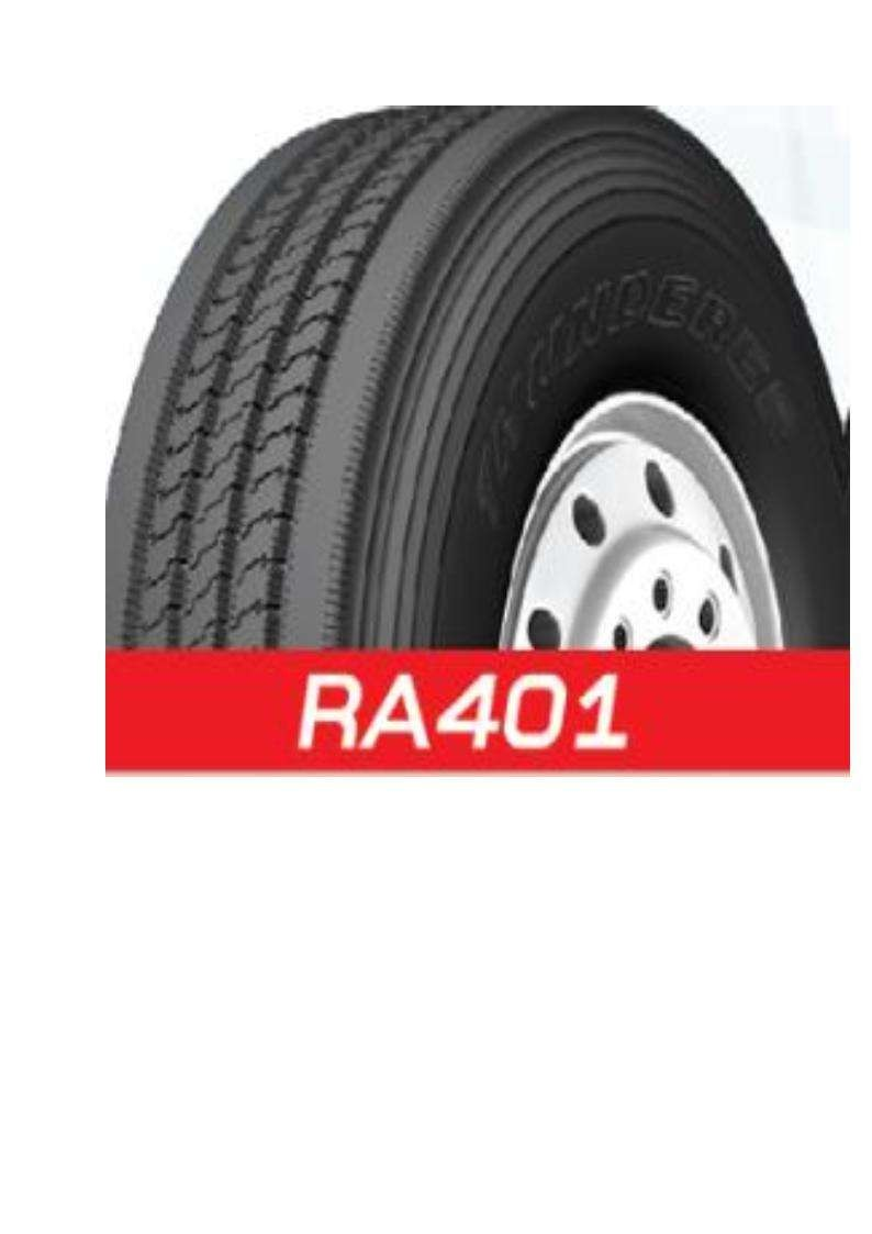Truck And Bus Radial Tires