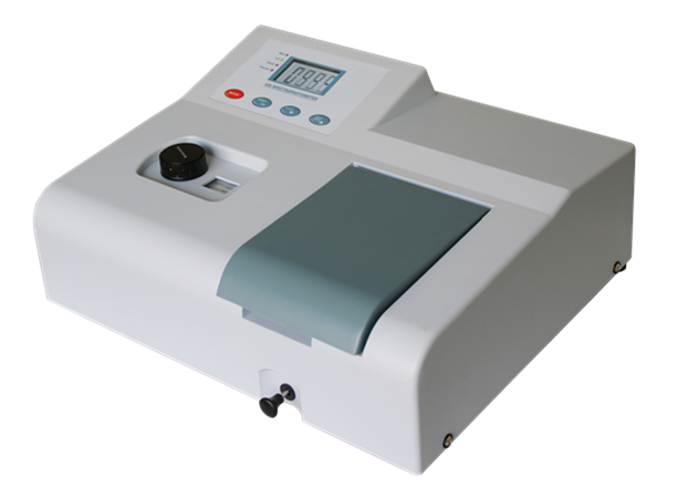 Cheap Visible Spectrophotometer 721