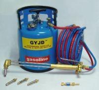 gasoline metal &amp steel cutting torch