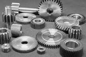 齿轮,正齿轮,斜齿轮,齿条,内齿轮,齿条和小齿轮,锥齿轮