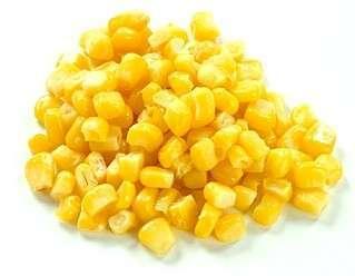 Fresh Canned Sweet Corn