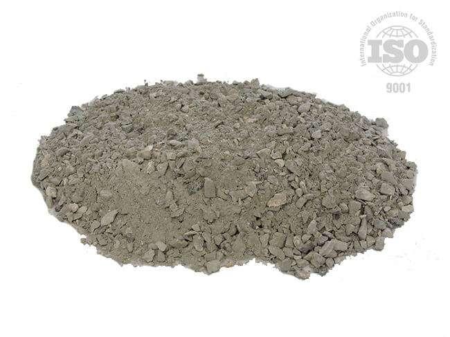 低水泥浇注耐火材料