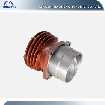 RENAULT engine air compressor cylinder liner