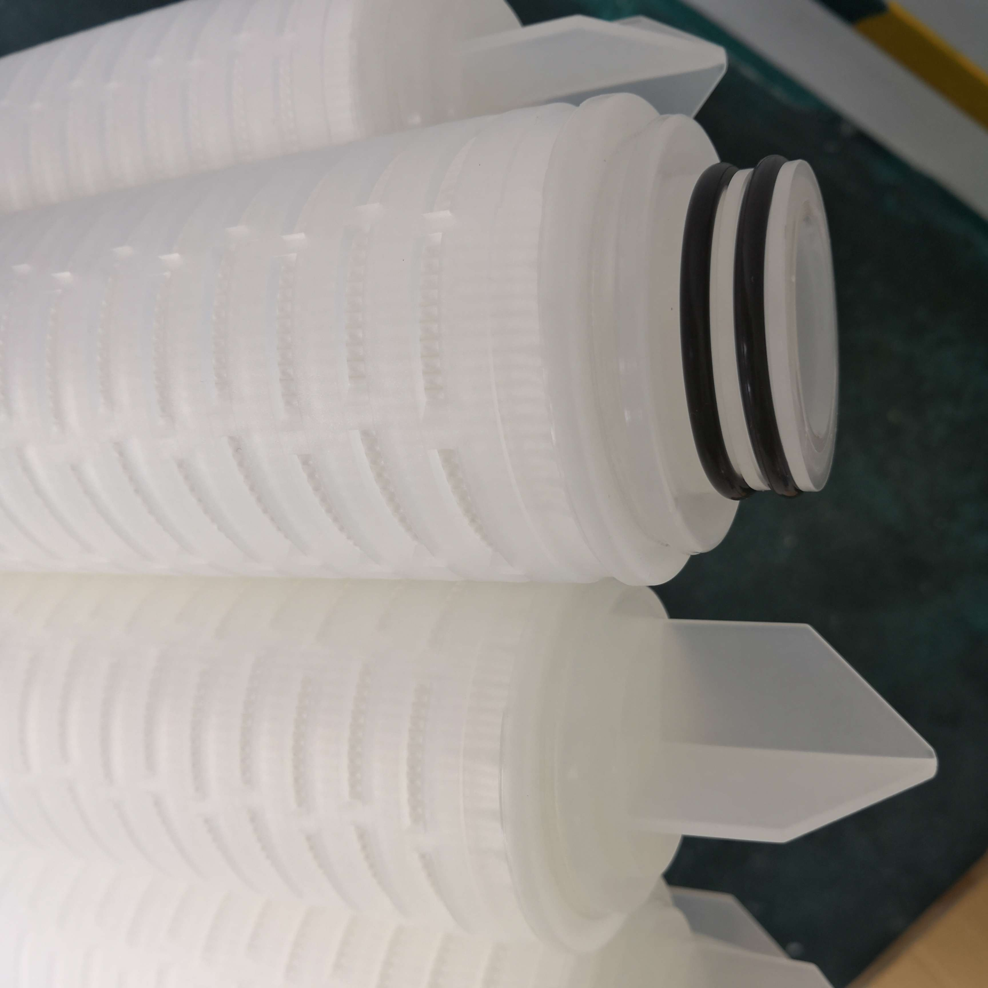 褶式PP滤芯,10