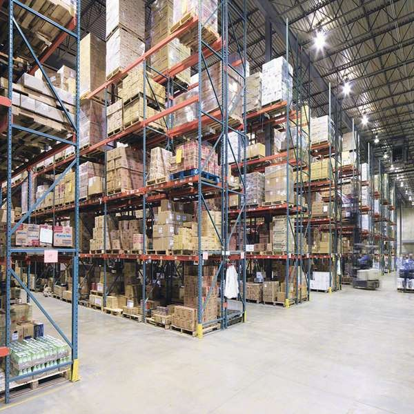 Heavy Duty Warehouse Racking Storage | Aceally Racking