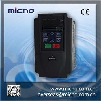 Mini low power ac drive automation control system