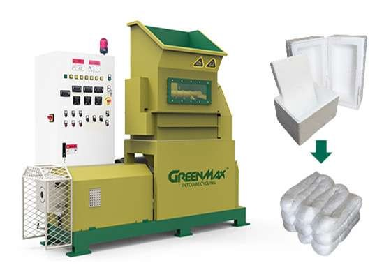 专业的GREENMAX M-C100泡沫致密剂