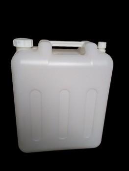 20升食品级HDPE塑料杰瑞罐